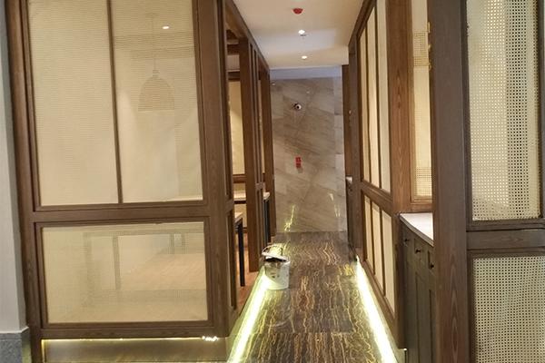 河北廊坊广阳区西子印象精品酒店